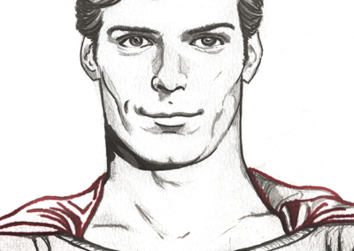 Superman | Christopher Reeves